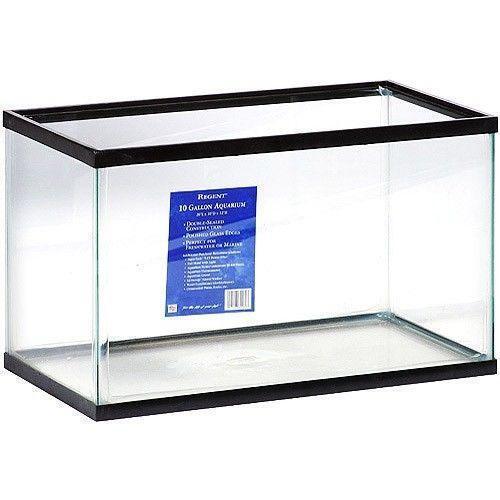 10 Gallon Fish Tank | eBay