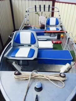 boat for sale in Rockhampton Region, QLD | Tinnies & Dinghies