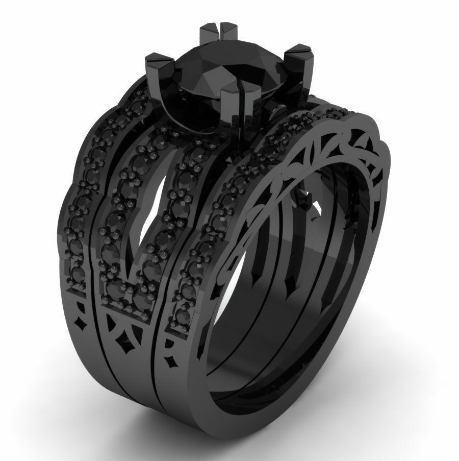 g traditional wedding rings Non Traditional or Heritage Rings Engagement