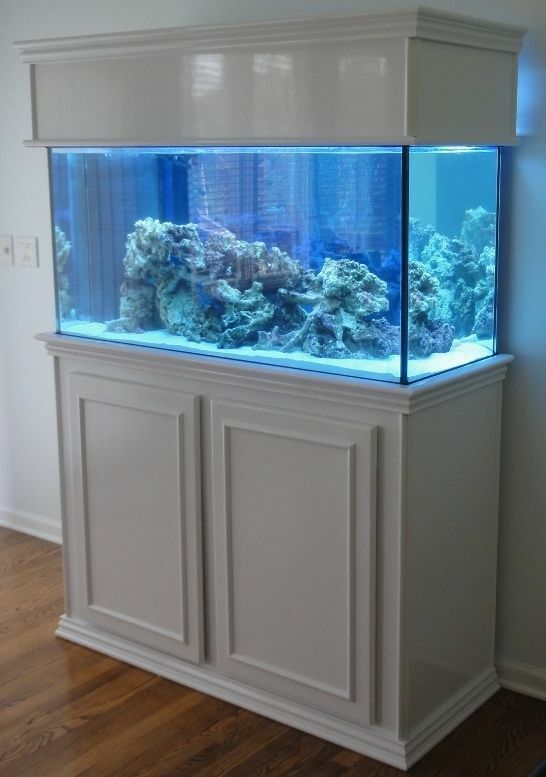 Supplies for DIY Fish Tank Stand