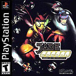Jade Cocoon: Story of the Tamamayu (Sony PlayStation 1, 1999) | eBay