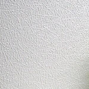 RD333 Anaglypta Hamilton White Textured Paintable Wallpaper 5010131034640 | eBay
