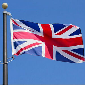 Union Jack Flag Great Britain United Kingdom UK England British     Image is loading Union Jack Flag Great Britain United Kingdom UK