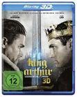 King Arthur: Legend of the Sword 3D Blu-ray NEU OVP Guy Ritchie