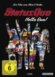 Status Quo - Hello Quo! 2 DVDs NEU OVP Alan G. Parker