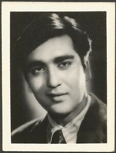 India Bollywood 1940s small photo of Sunil Dutt 68mm x 89mm   eBay Image is loading India Bollywood 1940s small photo of Sunil Dutt