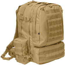 Kelty Map 3500 Three Day Assault Pack   eBay item 2 BRANDIT US COOPER 3 DAY ASSAULT BACKPACK MILITARY HYDRATION MOLLE  PACK CAMEL  BRANDIT US COOPER 3 DAY ASSAULT BACKPACK MILITARY HYDRATION  MOLLE PACK