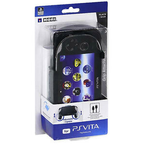 HORI OFFICIALLY LICENSED GRIP ATTATCHMENT FOR PS VITA 1000 ( PSV-078E) NEW | eBay