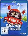 Robbi, Tobbi und das Fliewatüüt Blu-ray Der Kinofilm - NEU OVP