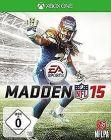 MADDEN NFL 15 - [Xbox One] von Electronic Arts | Game | Zustand sehr gut