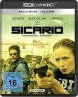 Sicario - 4K