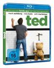 Seth MacFarlane - Ted, 1 Blu-ray + Digital Copy