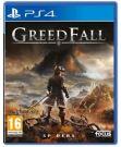 Greedfall PS4 Spiel NEU OVP Playstation 4