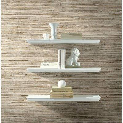 RMK9031WP Grasscloth Peel & Stick Wallpaper FREE SHIPPING | eBay