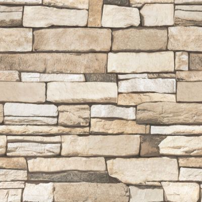 Brick Stone Pattern Vinyl Self Adhesive Wallpaper Roll Peel Stick Contact Paper | eBay