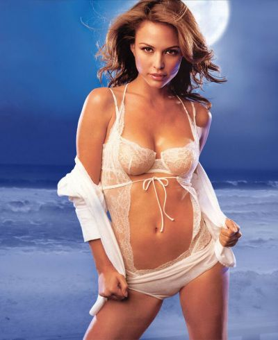 JOSIE MARAN 8x10 PHOTO PICTURE PIC HOT SEXY SEE THROUGH LACE BRA AND PANTIES 1 | eBay