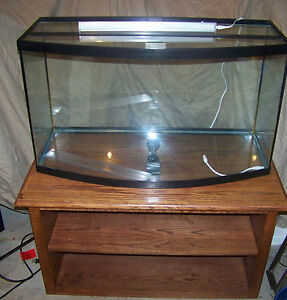30 40 Gallon Fish Tanks Top Fin 29 Gallon Aquarium
