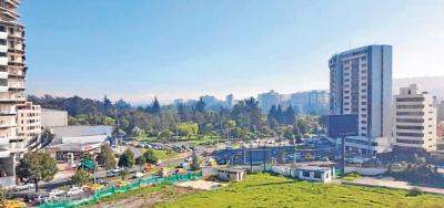 Sismo sacude a Quito | El Diario Ecuador