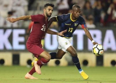 Ecuador pierde contra Qatar 4-3 y recibe críticas por su flojo juego | El Diario Ecuador