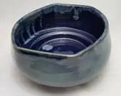 Stoneware Serving Bowl