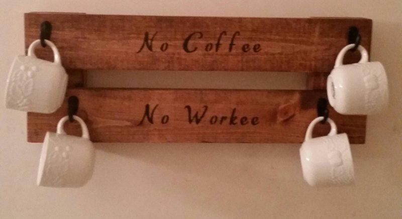 Large Of Coffee Mug Rack