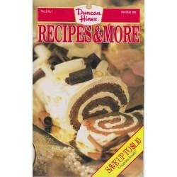 Small Crop Of Duncan Hines Recipes