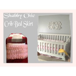 Small Crop Of Standard Crib Size