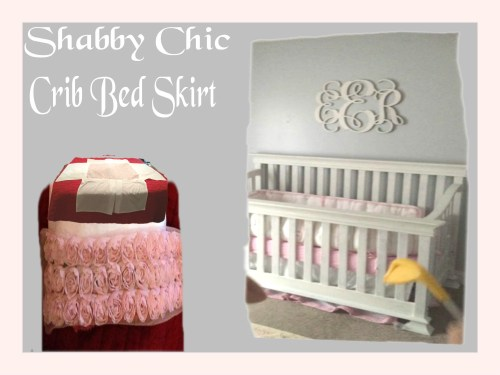 Medium Of Standard Crib Size