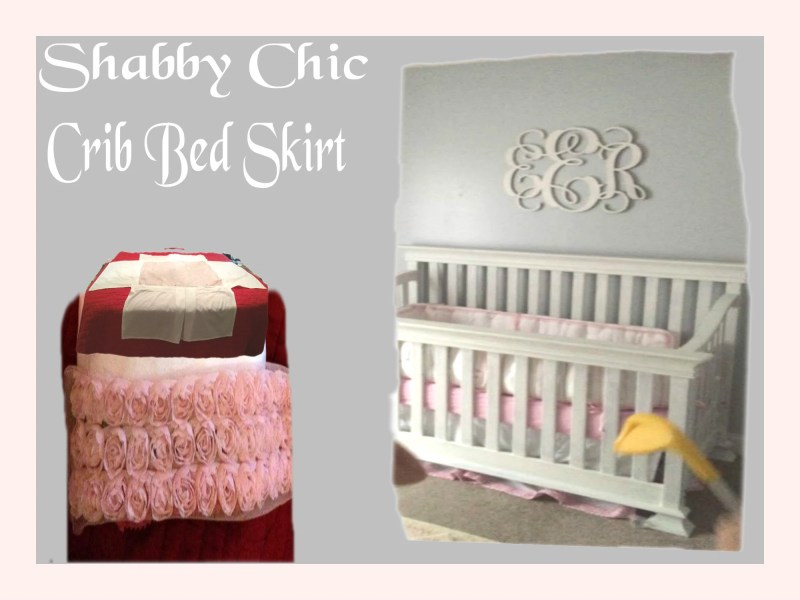Large Of Standard Crib Size