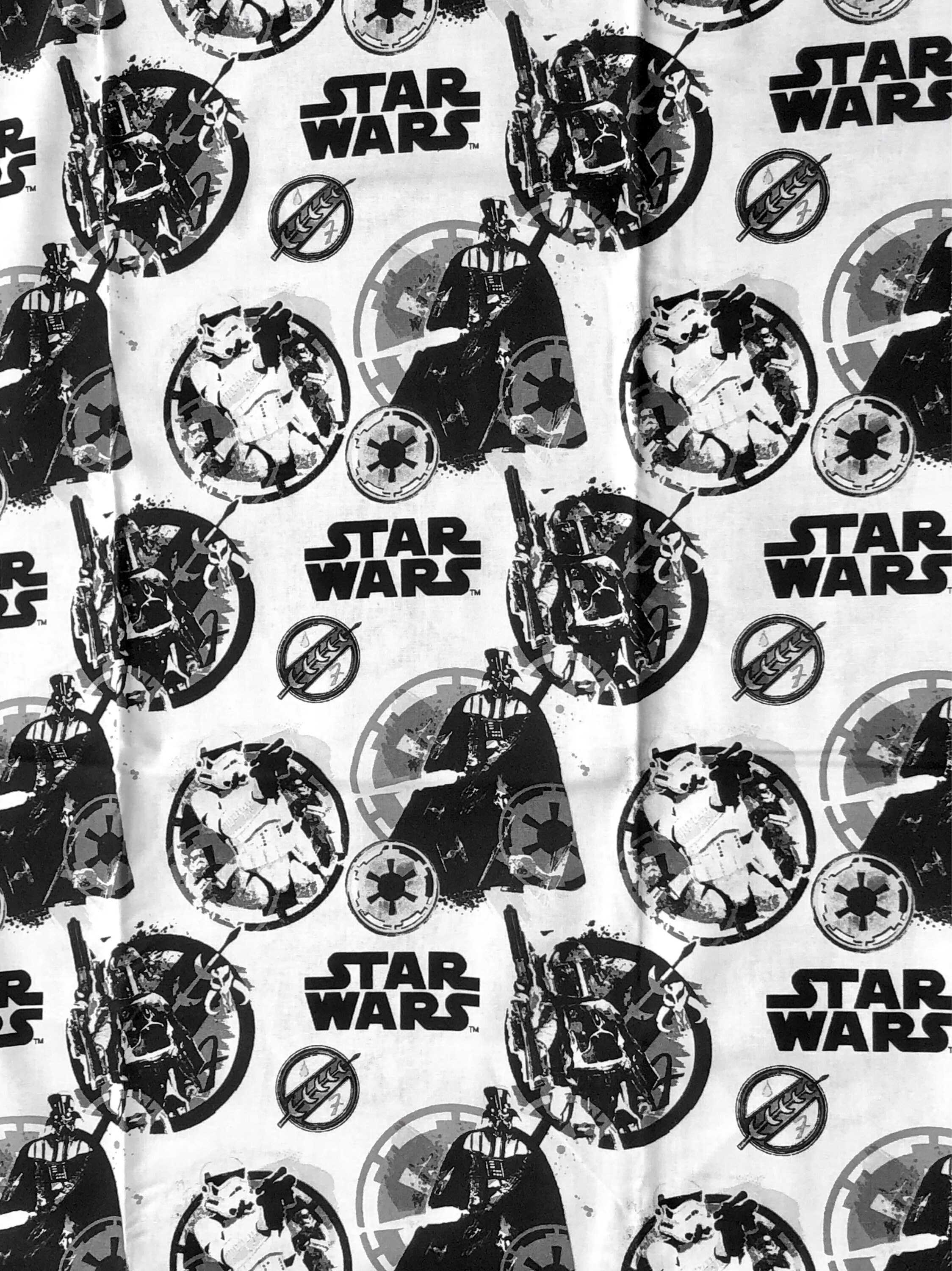 Enchanting Storm Trooper Star Wars Fabric Nz Star Wars Fabric Star Wars Fabric Featuring Darth Boba Quilting baby Star Wars Fabric