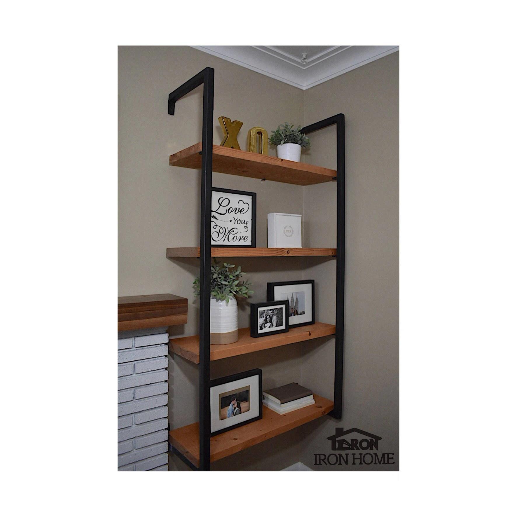 Fullsize Of Wrap Around Wall Shelves