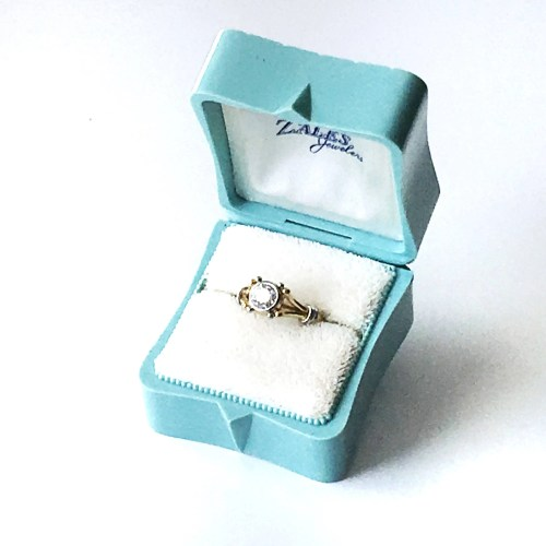 Medium Crop Of Engagement Ring Box