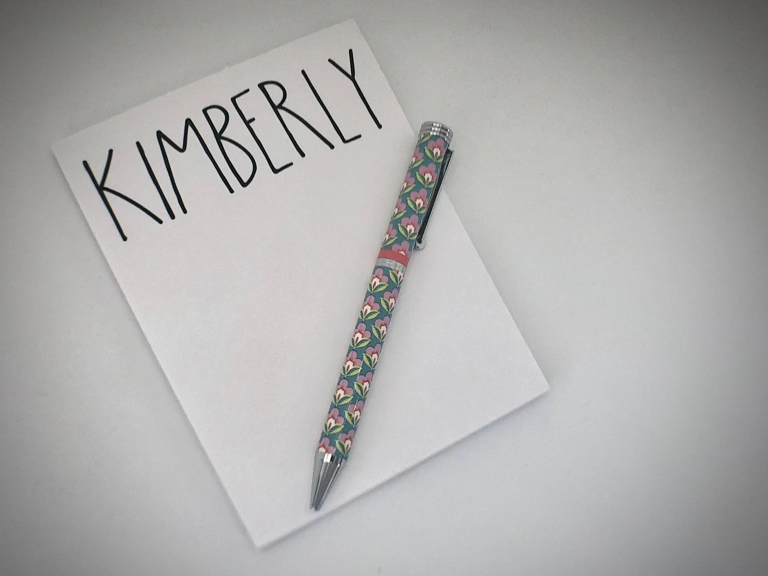 Fullsize Of Personalized Note Pads