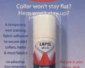 Lapel Glue Stick