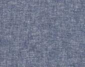 Essex Yarn Dyed Linen Blend - Denim