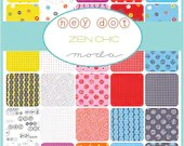 Hey Dot Layer Cake by Zen Chic