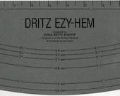 Dritz EZY-Hem