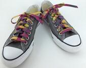 Fabric Shoe Laces
