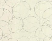 Modern Background Paper by Zen Chic - Graphite Eggshell