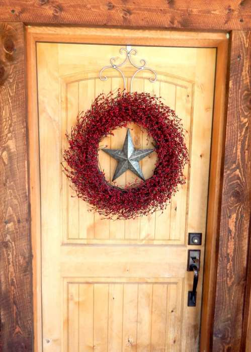 Medium Of Texas Rustic Home Decor