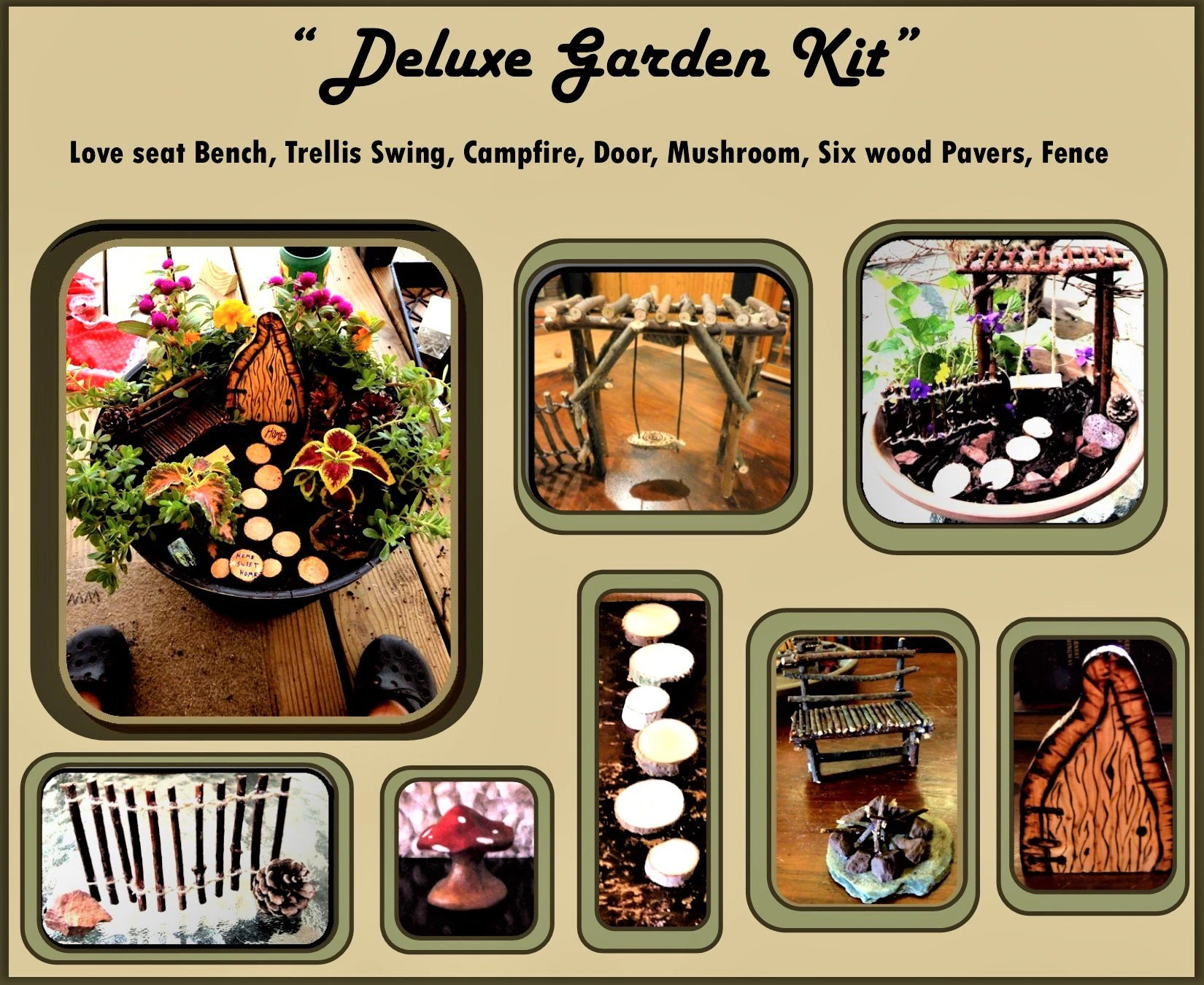 Fullsize Of Kids Fairy Garden Kit