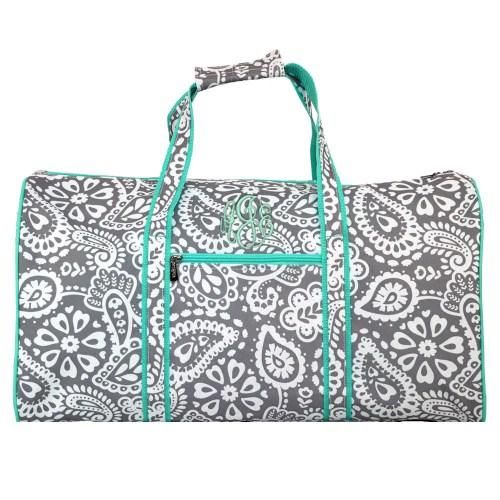 Medium Of Personalized Duffle Bags