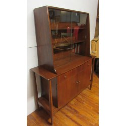 Small Crop Of Modern China Cabinet