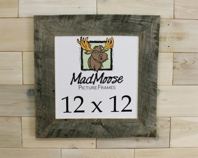 Large Of 12 X 12 Frame