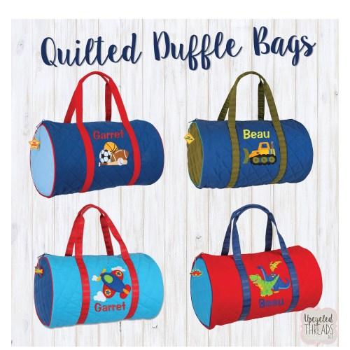 Medium Crop Of Duffle Bag Boy