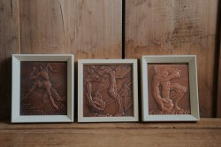 Small Of Copper Wall Art