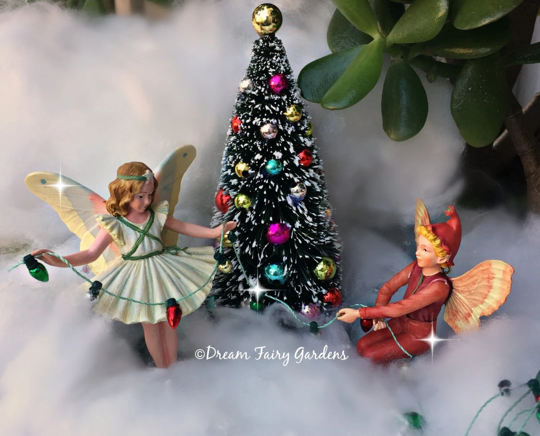 Fullsize Of Fairy Garden Christmas