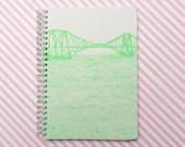 Forth Bridge Notebook...