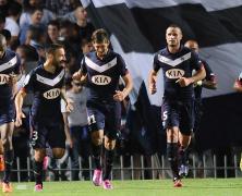 Video: Bordeaux vs Evian TG
