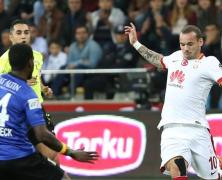 Video: Kayseri Erciyesspor vs Galatasaray